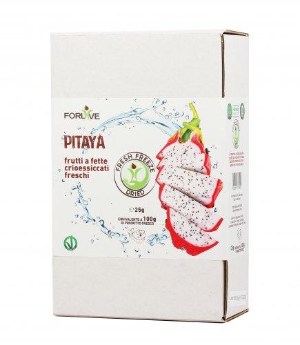 Pitaya Bio - Fresh Freeze Dried