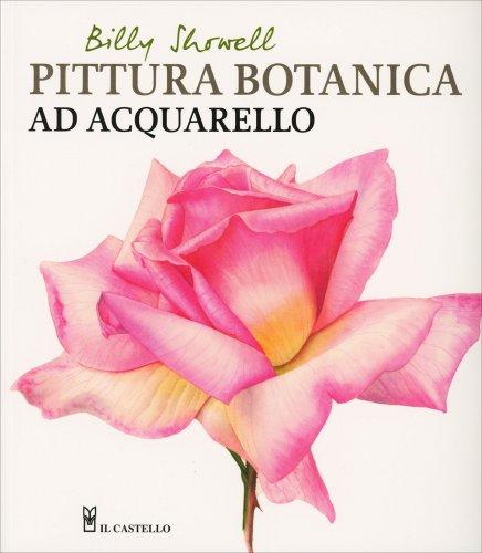 Pittura Botanica ad Acquerello