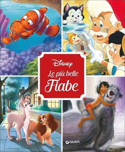 Le Più Belle Fiabe Disney