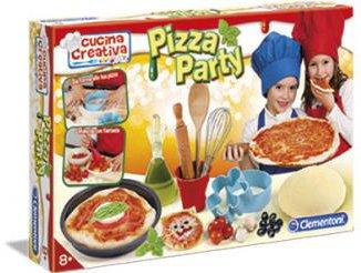 Pizza Party - Cucina Creativa