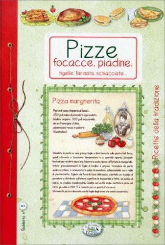 Pizze, Focacce, Piadine