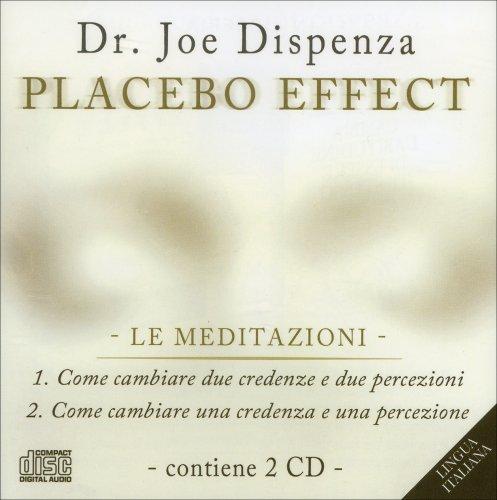 Placebo Effect - Le Meditazioni su Audio CD