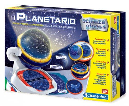 Il Planetario - Scienza e Gioco