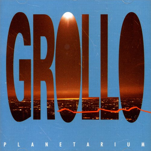 Planetarium (CD di Musica)