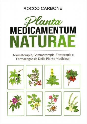 Planta Medicamentum Naturae