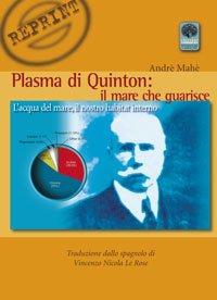 Plasma di Quinton: il Mare che Guarisce