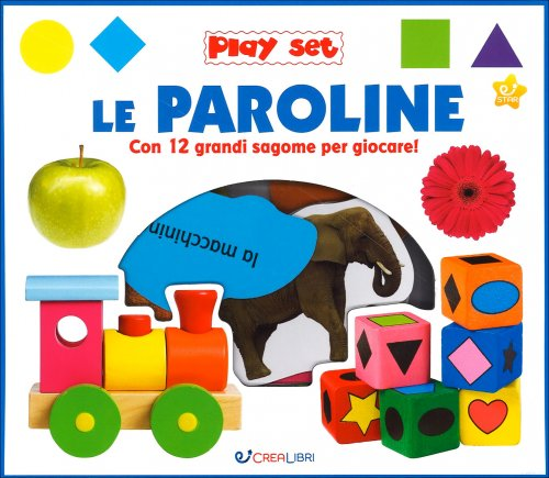 Pay Set - Le Paroline