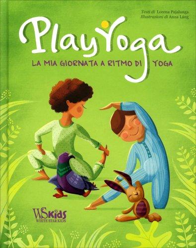 Play Yoga - La Mia Giornata a Ritmo di Yoga