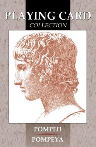 Pompei - Carte da Gioco