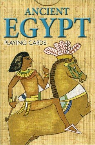 Antico Egitto - Carte da Collezione