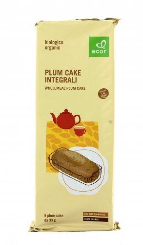 Plum Cake Integrali