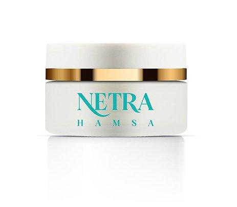 Plumping Eye Balm - Netra Hamsa