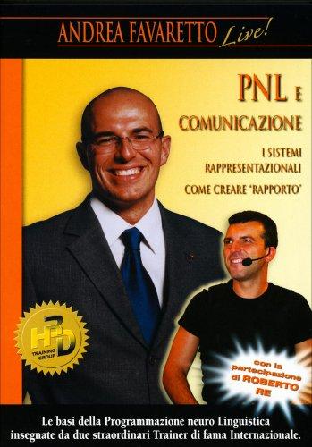 PNL e Comunicazione DVD