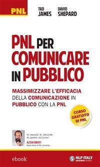 PNL per Comunicare in Pubblico (eBook)