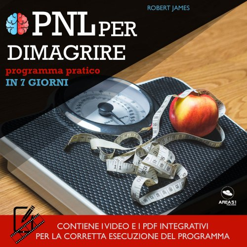 PNL per Dimagrire (Audiolibro MP3)