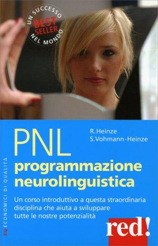 PNL Programmazione Neurolinguistica