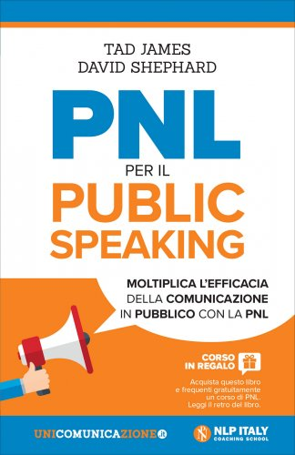 PNL per il Public Speaking