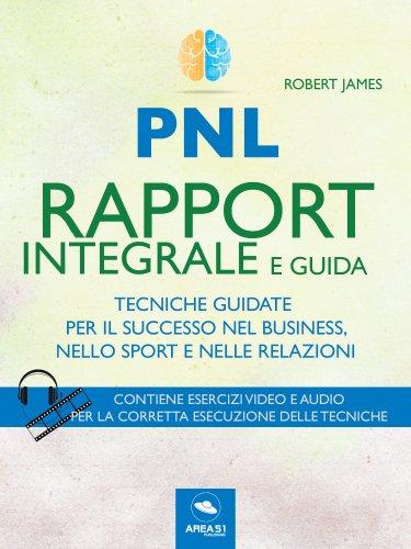 PNL Rapport Integrale e Guida (eBook)