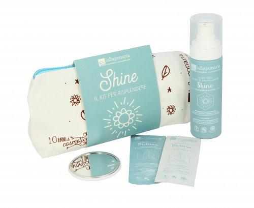 Pochette Shine - Kit Per Risplendere