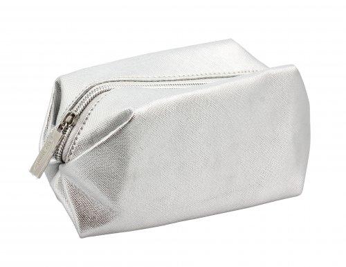 Pochette Argento - Per Cosmetici
