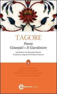 Poesie: Gitanjali - Il Giardiniere (eBook)