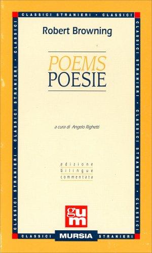 Poems - Poesie