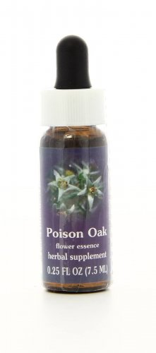Poison Oak Essenze Californiane