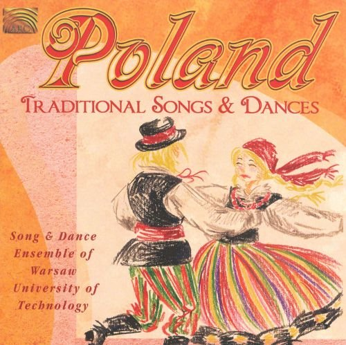 Poland - Traditional Songs & Dances