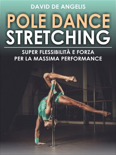 Pole Dance Stretching (eBook)