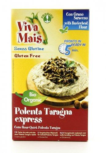 Viva Mais - Polenta Taragna Express