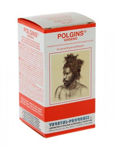 Polgins Capsule