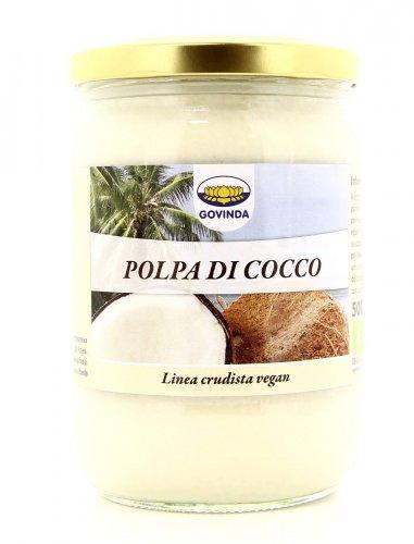 Polpa di Cocco