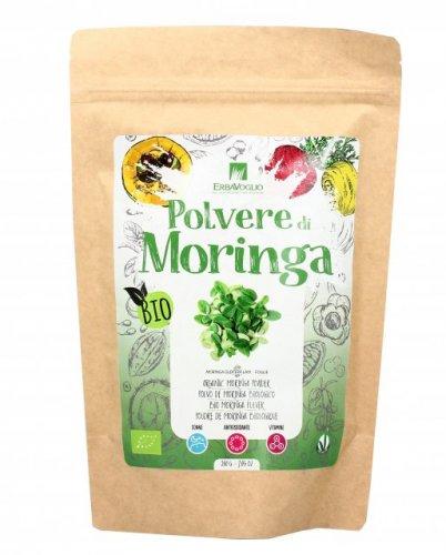 Polvere di Moringa Bio