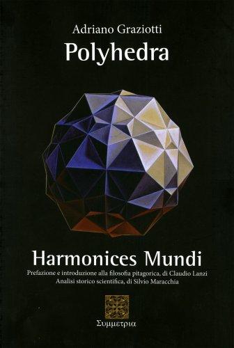 Polyhedra - Harmonices Mundi