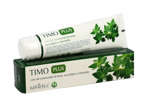 Pomata Timo Plus
