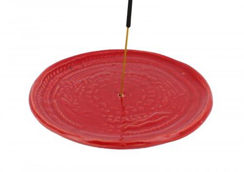 Portaincenso Ceramica
