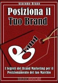 Posiziona il Tuo Brand (eBook)