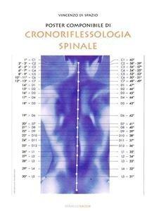 Poster Componibile di Cronoriflessologia Spinale (eBook)