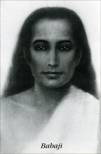 Poster Babaji