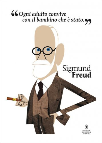 Poster Sigmund Freud