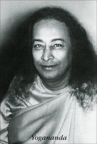Poster Yogananda