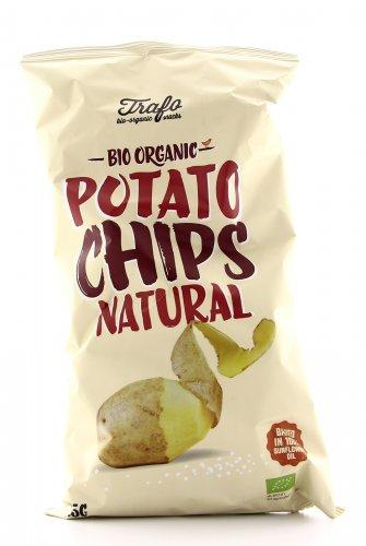 Chips al Naturale
