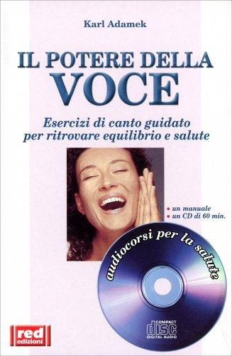Il Potere della Voce (Libro + CD)