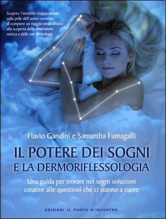 Il Potere dei Sogni e la Dermoriflessologia