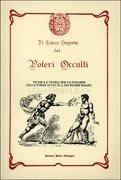 Il Libro Segreto dei Poteri Occulti