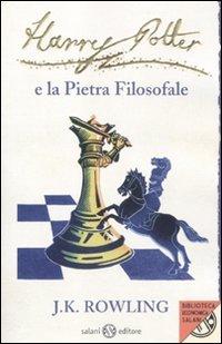 Harry Potter e la Pietra Filosofale - Volume 1