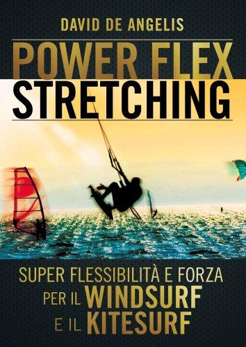 Power Flex Stretching (eBook)