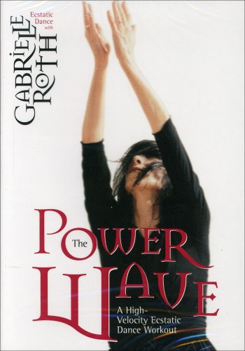 The Power Wave - DVD