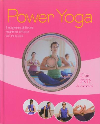 Power Yoga con DVD Video