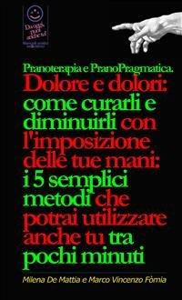 Pranoterapia e PranoPragmatica (eBook)